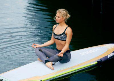 SUP Yogafit