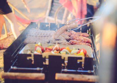 BBQ-Package zum selbst grillen